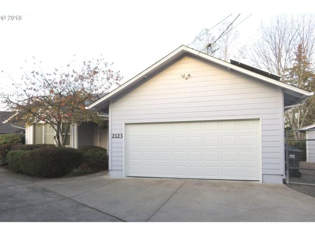 2123 Jeppesen Acres Rd, Eugene, OR 97401 (MLS #18241466) :: Team Zebrowski