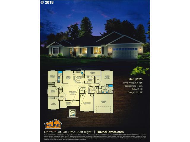 18340 S Springwater Rd, Estacada, OR 97023 (MLS #18241491) :: Matin Real Estate
