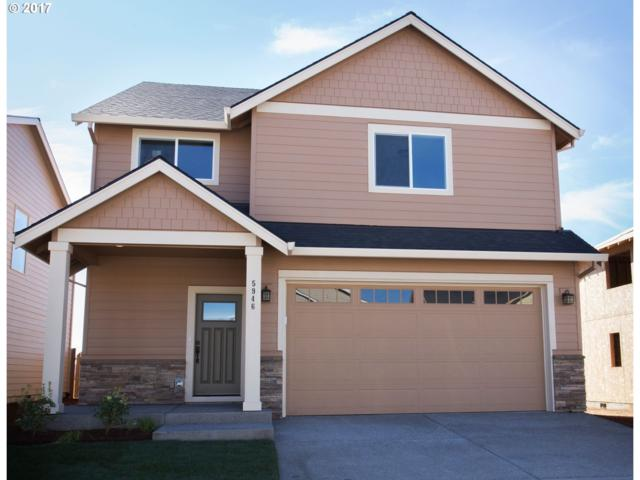 5880 SE 33rd St, Gresham, OR 97080 (MLS #18241497) :: Next Home Realty Connection