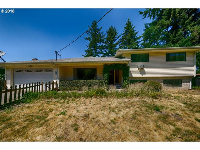 13333 SE Mill St, Portland, OR 97233 (MLS #18241607) :: The Dale Chumbley Group