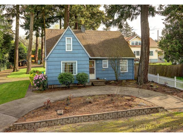 10924 NE Beech St, Portland, OR 97220 (MLS #18241860) :: Next Home Realty Connection