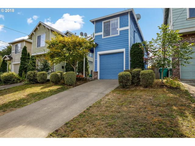 3406 N Willis Blvd, Portland, OR 97217 (MLS #18241941) :: Next Home Realty Connection