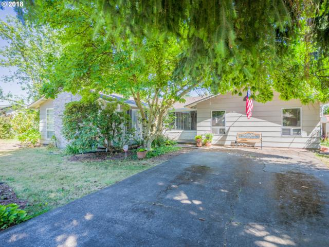 4100 NE 49TH St, Vancouver, WA 98661 (MLS #18242295) :: Beltran Properties at Keller Williams Portland Premiere