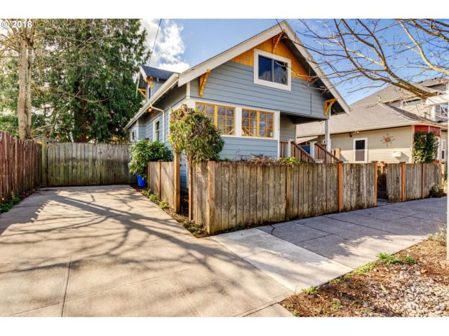 7110 SE Mitchell Ct, Portland, OR 97206 (MLS #18242523) :: The Dale Chumbley Group