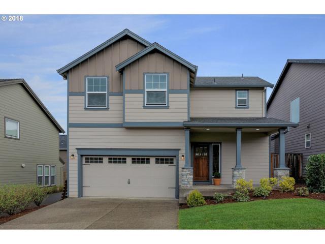18825 Lodgepole Way, Oregon City, OR 97045 (MLS #18242530) :: Realty Edge