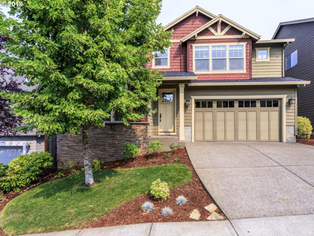 8228 SW 186TH Ave, Beaverton, OR 97007 (MLS #18242656) :: Cano Real Estate