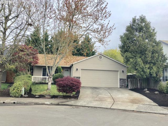 16415 SW Keda Ct, Sherwood, OR 97140 (MLS #18242673) :: McKillion Real Estate Group