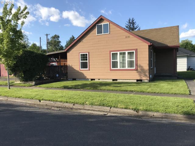 603 17TH Ave, Longview, WA 98632 (MLS #18242706) :: The Dale Chumbley Group