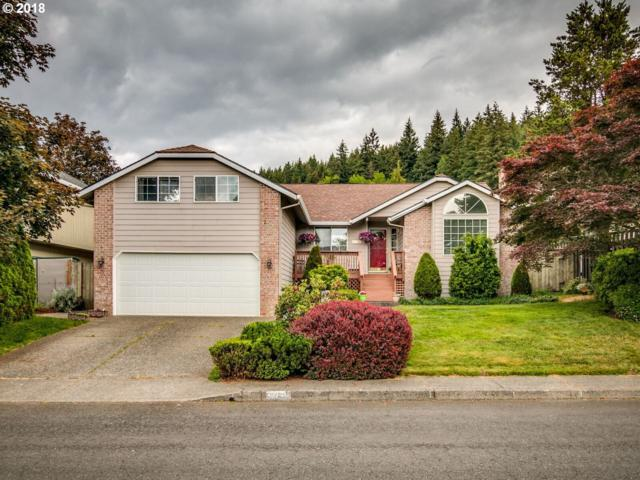 13841 SE Hampshire Ct, Happy Valley, OR 97086 (MLS #18242747) :: Stellar Realty Northwest