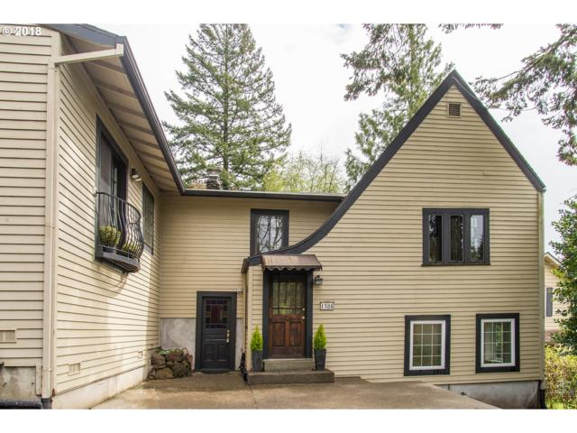 1385 SW Broadway Dr, Portland, OR 97201 (MLS #18242769) :: Next Home Realty Connection