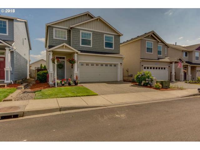 5522 L St, Washougal, WA 98671 (MLS #18243049) :: Matin Real Estate