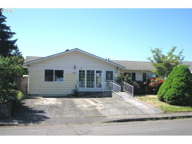 9258 SE Salmon St, Portland, OR 97216 (MLS #18243089) :: Change Realty