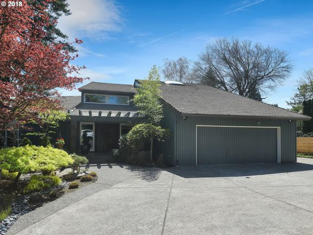 6580 SW Bucharest Ct, Portland, OR 97225 (MLS #18243235) :: Hatch Homes Group
