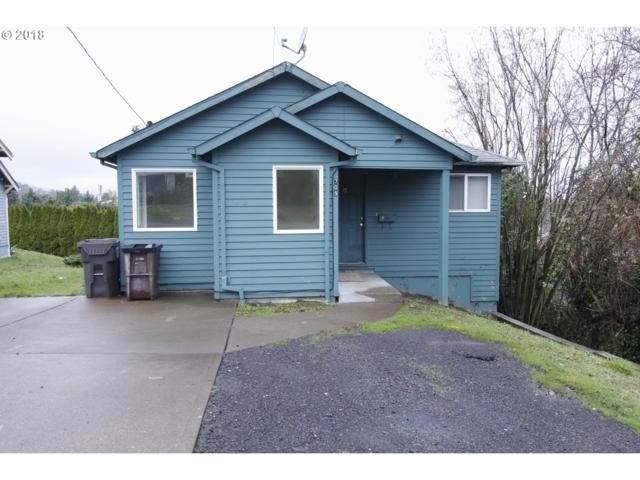 709 NE 91ST Ave, Portland, OR 97220 (MLS #18243316) :: R&R Properties of Eugene LLC