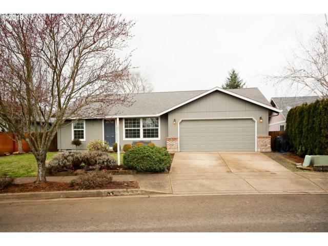 4031 Wagner St, Eugene, OR 97402 (MLS #18243488) :: Harpole Homes Oregon