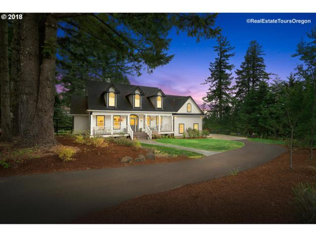 29464 SW Heater Rd, Sherwood, OR 97140 (MLS #18243514) :: McKillion Real Estate Group