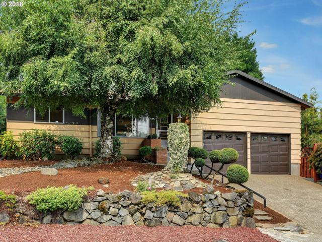 7245 SE Market St, Portland, OR 97215 (MLS #18243796) :: Hatch Homes Group