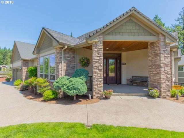 126 SE Gabbert Rd, Gresham, OR 97080 (MLS #18243927) :: Hatch Homes Group