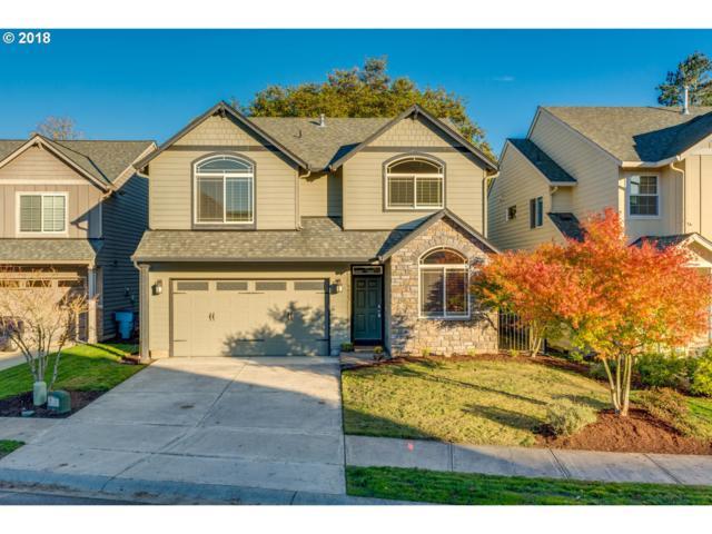 9925 NE 28TH Pl, Vancouver, WA 98686 (MLS #18243943) :: Harpole Homes Oregon