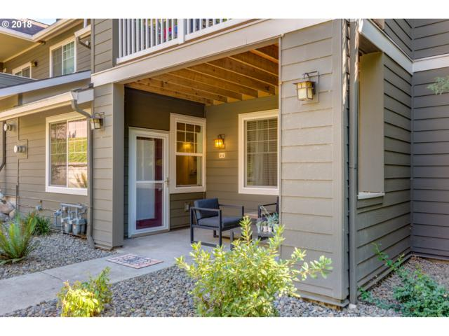 10800 SE 17TH Cir T211, Vancouver, WA 98664 (MLS #18244071) :: Next Home Realty Connection