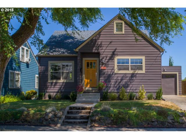 6522 SE 22ND Ave, Portland, OR 97202 (MLS #18244081) :: Cano Real Estate