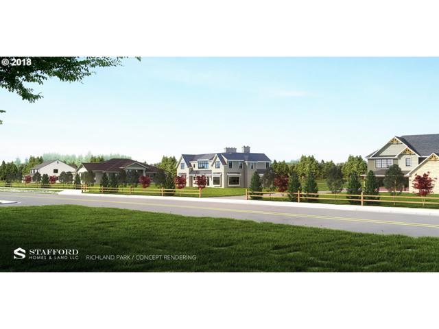 16175 S Bennett Ln, Beavercreek, OR 97004 (MLS #18244112) :: Townsend Jarvis Group Real Estate