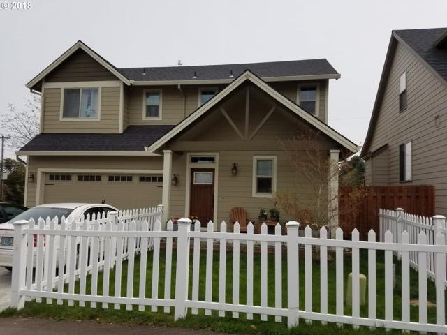 20948 NE Wistful Vista Dr, Fairview, OR 97024 (MLS #18244120) :: Harpole Homes Oregon
