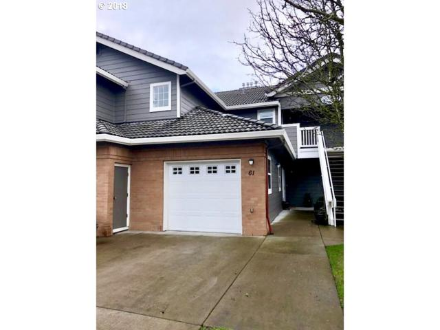 30344 SW Ruth St #61, Wilsonville, OR 97070 (MLS #18244144) :: Fox Real Estate Group