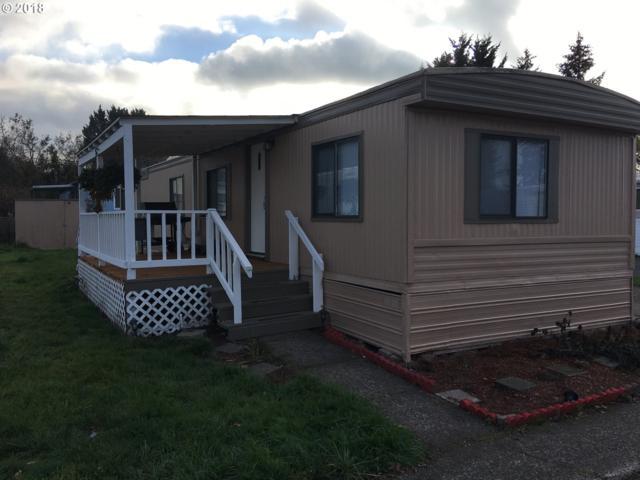 1415 S Bertelsen Spc 14 Rd, Eugene, OR 97402 (MLS #18244258) :: R&R Properties of Eugene LLC