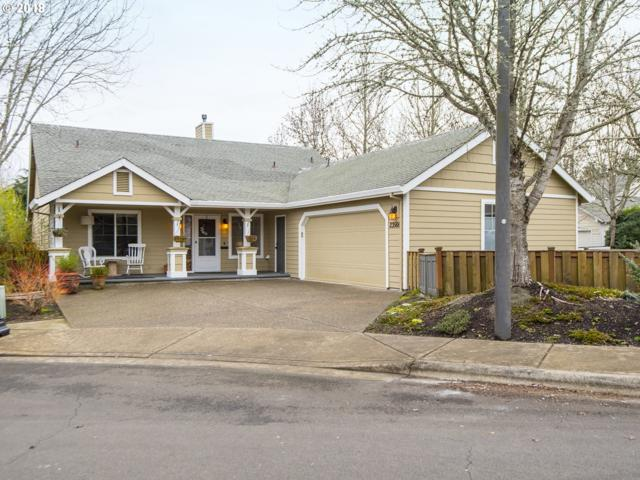 23566 SW Voss Pl, Sherwood, OR 97140 (MLS #18244317) :: Next Home Realty Connection
