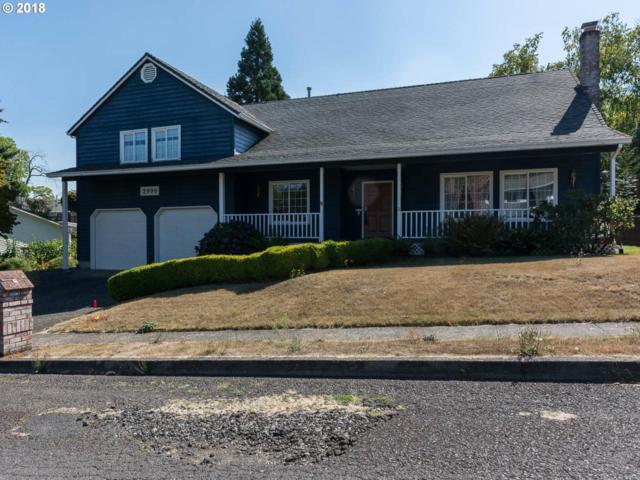 2990 NE 6TH St, Gresham, OR 97030 (MLS #18244518) :: Portland Lifestyle Team