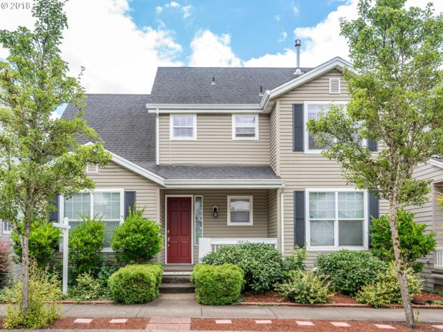 10612 SW Adele Dr, Portland, OR 97225 (MLS #18244519) :: Next Home Realty Connection