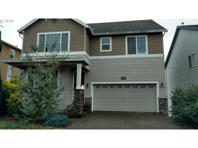 13048 SE Meadehill Ave, Happy Valley, OR 97086 (MLS #18244647) :: The Liu Group