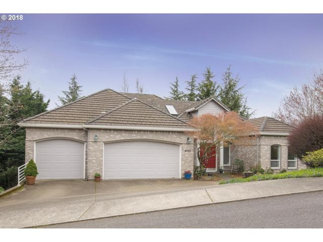 8534 NW Timber Ridge Ct, Portland, OR 97229 (MLS #18244772) :: Hillshire Realty Group