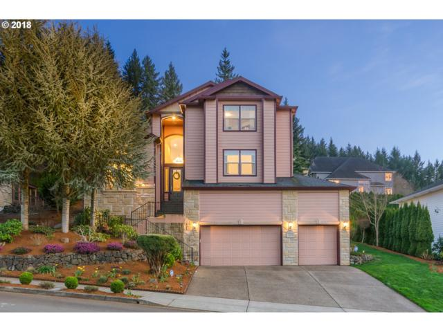 3020 NW Pacific Rim Dr, Camas, WA 98607 (MLS #18244799) :: Cano Real Estate