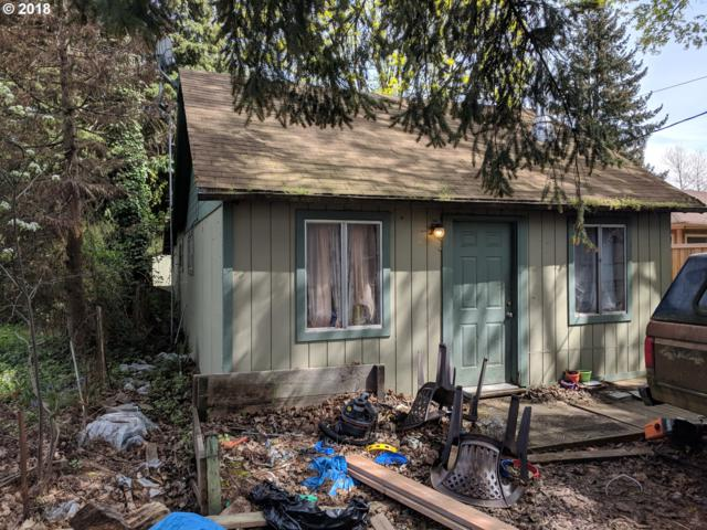 408 NE 156TH Ave, Portland, OR 97230 (MLS #18244951) :: The Dale Chumbley Group