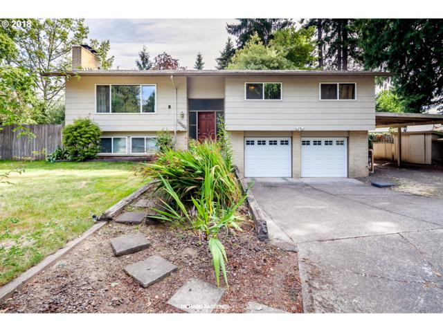 14500 SW 92ND Ave, Tigard, OR 97224 (MLS #18244970) :: Realty Edge
