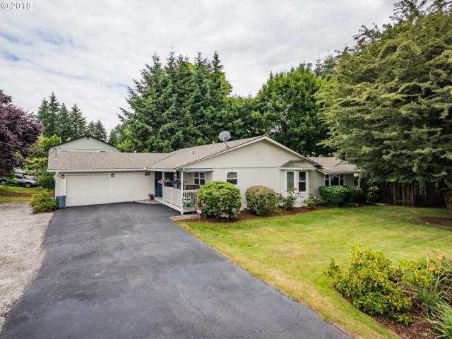 6603 NE 58TH St, Vancouver, WA 98661 (MLS #18244971) :: Next Home Realty Connection