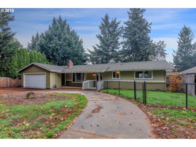 14703 NE 76TH St, Vancouver, WA 98682 (MLS #18245048) :: The Sadle Home Selling Team