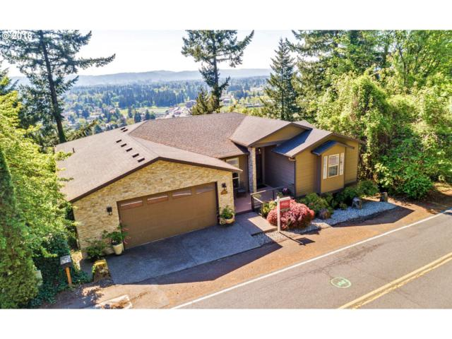 2930 NE Rocky Butte Rd, Portland, OR 97220 (MLS #18245240) :: The Dale Chumbley Group