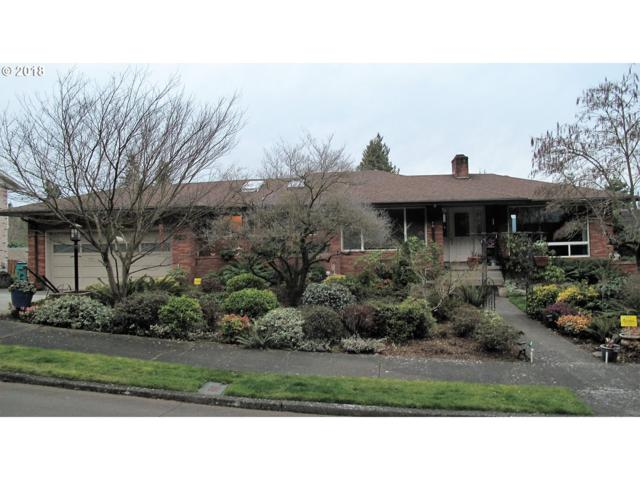 3719 Edgewood Dr, Vancouver, WA 98661 (MLS #18245321) :: Hatch Homes Group