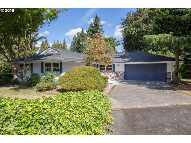 6129 SW California St, Portland, OR 97219 (MLS #18245536) :: Next Home Realty Connection