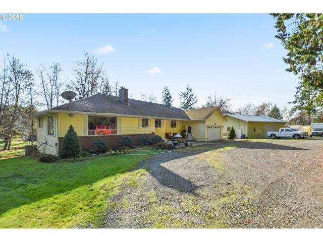 18605 NE Risto Rd, Battle Ground, WA 98604 (MLS #18245988) :: Matin Real Estate