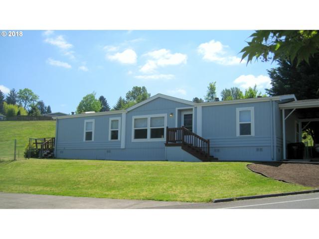 14704 S Brown Deer Dr, Oregon City, OR 97045 (MLS #18246081) :: Realty Edge
