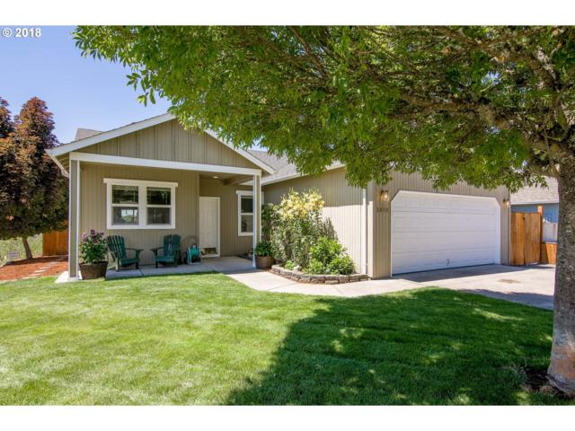 1890 S 60TH St, Springfield, OR 97478 (MLS #18246086) :: Song Real Estate