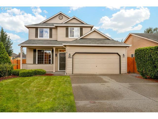 1047 54TH St, Washougal, WA 98671 (MLS #18246104) :: The Sadle Home Selling Team