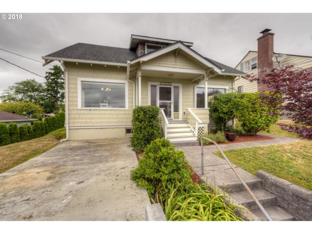 1475 5th St, Astoria, OR 97103 (MLS #18246138) :: Hatch Homes Group