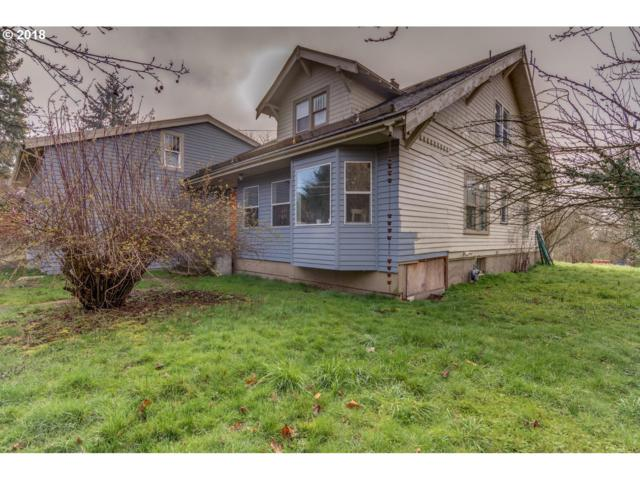 1201 W 39TH St, Vancouver, WA 98660 (MLS #18246151) :: Next Home Realty Connection