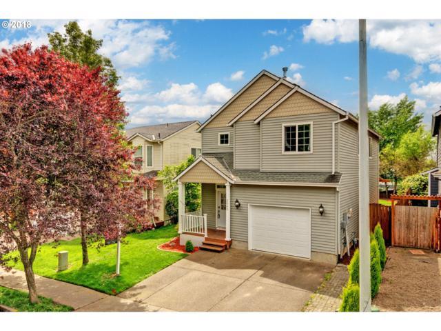 2043 SE Baker Ln, Gresham, OR 97080 (MLS #18246185) :: McKillion Real Estate Group