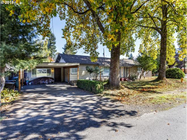 2180 SE 45TH Ave, Hillsboro, OR 97123 (MLS #18246276) :: Next Home Realty Connection